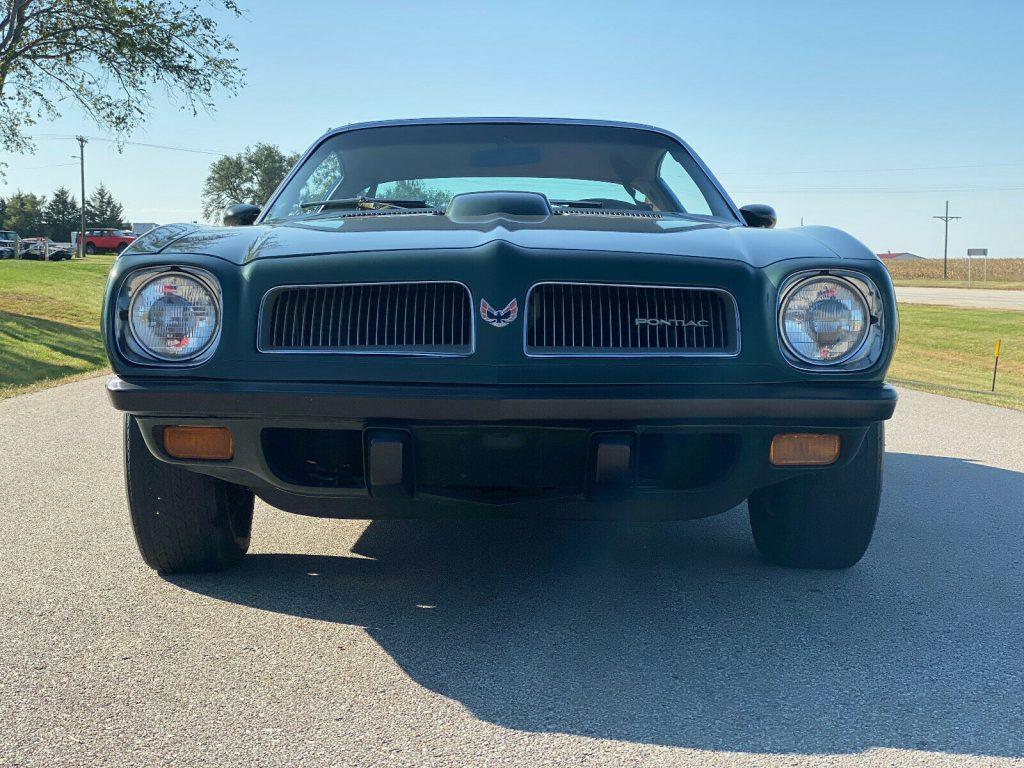 1974 Pontiac Firebird Formula