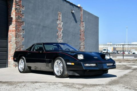 1990 Chevrolet Corvette for sale