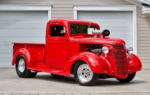 1938 Chevrolet Pickup for sale