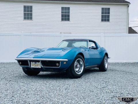 1968 Chevrolet Corvette Stingray for sale