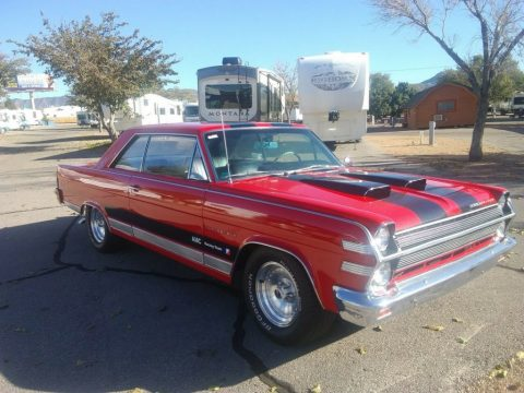 1966 AMC Ambassador for sale