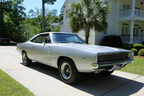1968 Dodge Charger R/T for sale