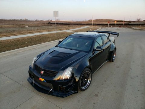 2010 Cadillac CTS-V for sale
