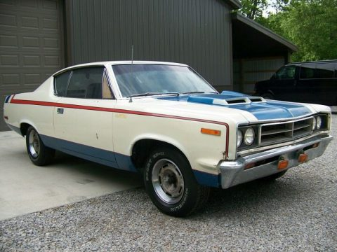 1970 AMC Rebel for sale