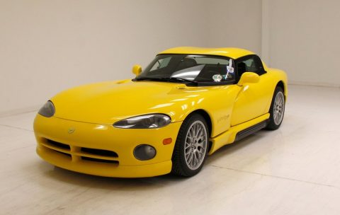 1994 Dodge Viper for sale