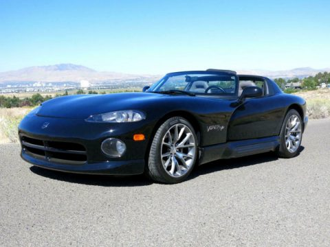 1994 Dodge Viper RT/10 for sale