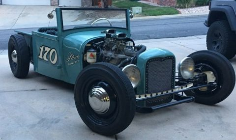 1928 Ford Roadster Pickup for sale