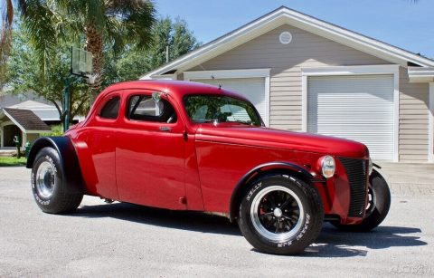 1940 Ford Coupe Deluxe for sale