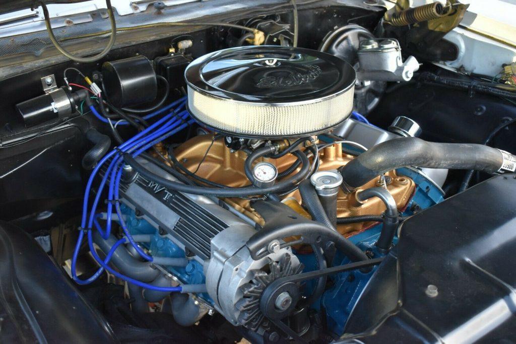 1968 Oldsmobile 442