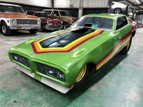 1972 Dodge Funny Car for sale