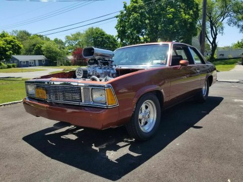 1980 Chevrolet Malibu for sale