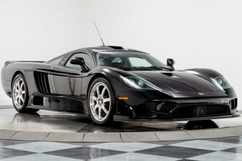 2005 Saleen S7 for sale