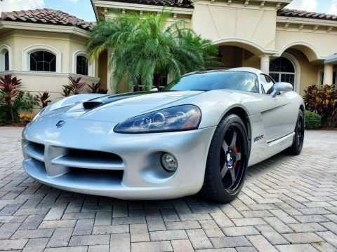 2009 Dodge Viper for sale