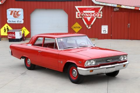 1963 Ford 300 for sale