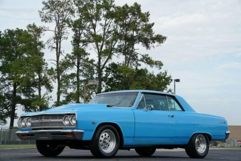 1965 Chevrolet Chevelle for sale