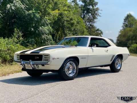 1969 Chevrolet Camaro Z/28 for sale