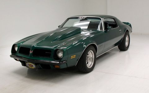 1974 Pontiac Firebird for sale