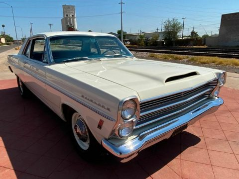 1966 Ford Fairlane for sale
