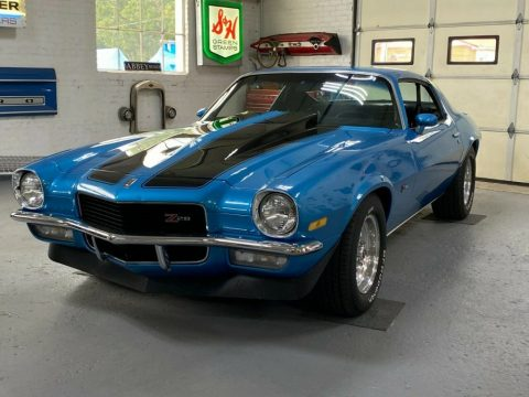 1970 Chevrolet Camaro Z/28 for sale