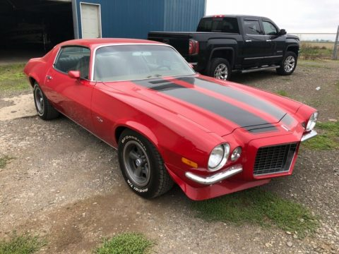 1971 Chevrolet Camaro Z/28 for sale