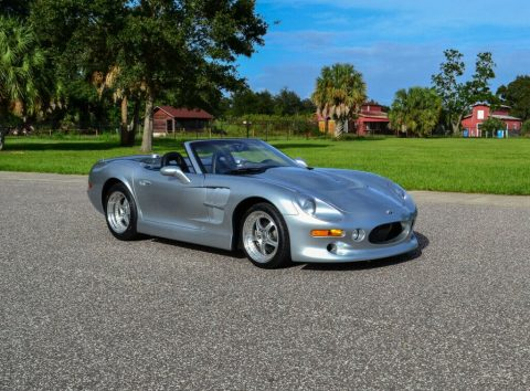 1999 Shelby Roadster Series 1 for sale