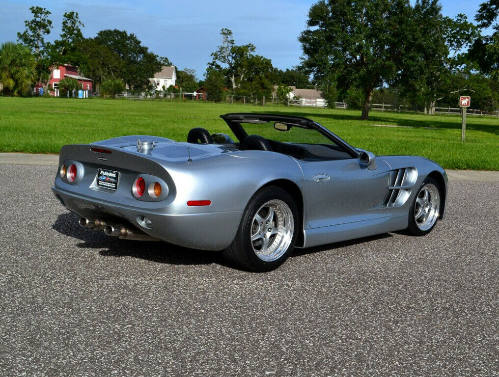 1999 Shelby Roadster Series 1