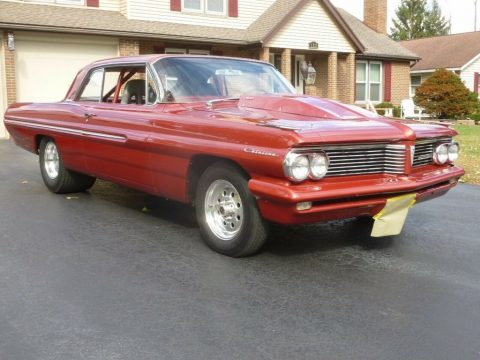 1962 Pontiac Catalina for sale