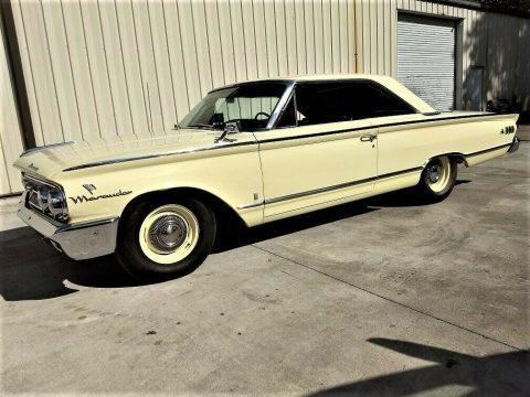 1963 Mercury Marauder for sale
