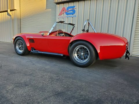 1965 AC Shelby Cobra for sale