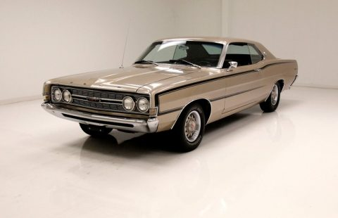 1968 Ford Torino GT for sale