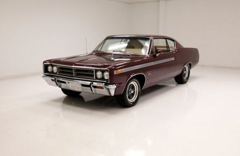 1970 AMC Rebel SST for sale