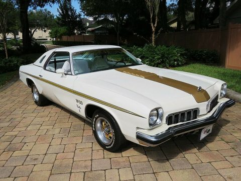 1973 Oldsmobile Hurst for sale