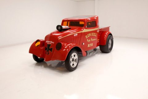 1933 Willys 77 for sale