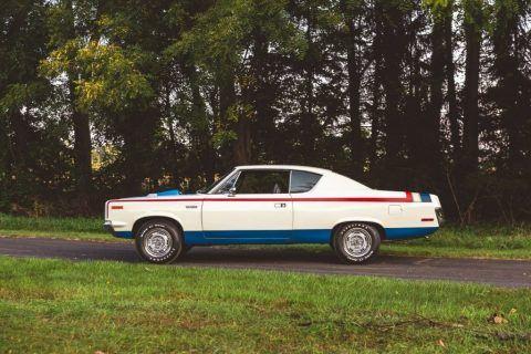 1970 AMC Rebel for sale
