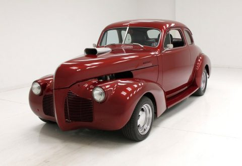 1940 Pontiac Coupe for sale