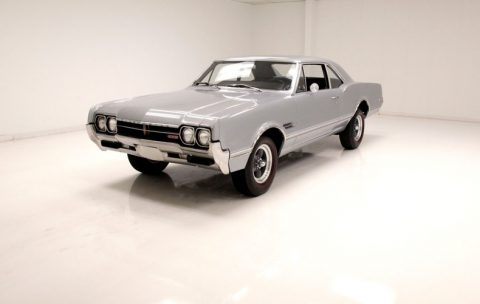 1966 Oldsmobile 442 for sale