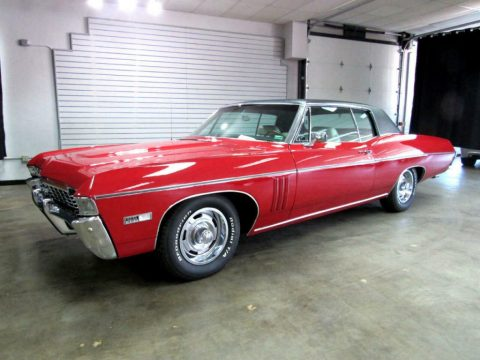1968 Chevrolet Impala SS for sale