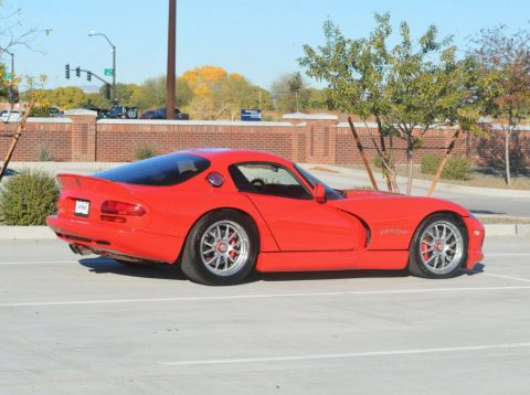 1999 Dodge Viper GTS for sale
