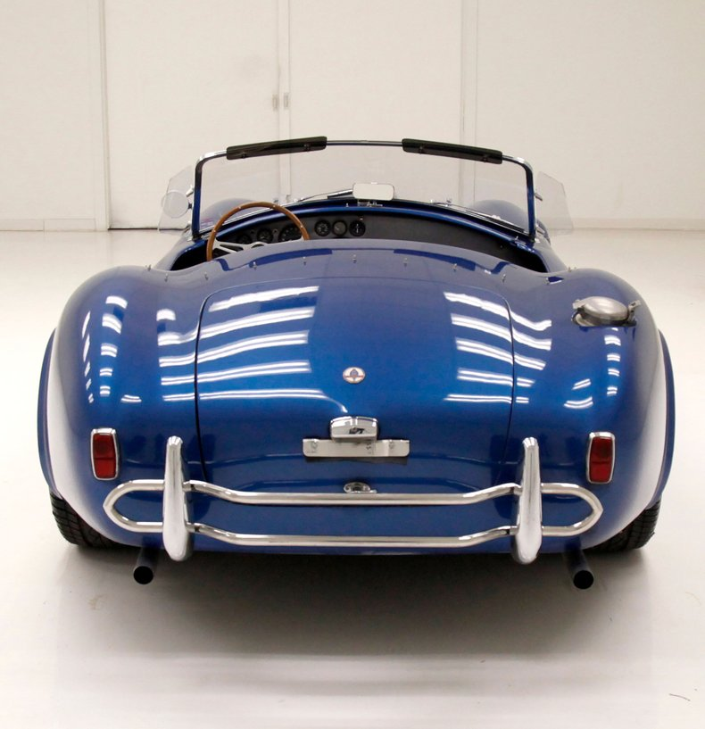 1967 AC Shelby Cobra