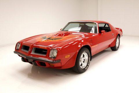 1974 Pontiac Trans Am for sale