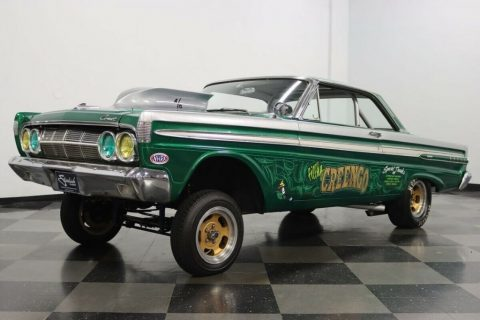 1964 Mercury Comet for sale
