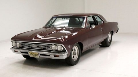 1966 Chevrolet Chevelle for sale