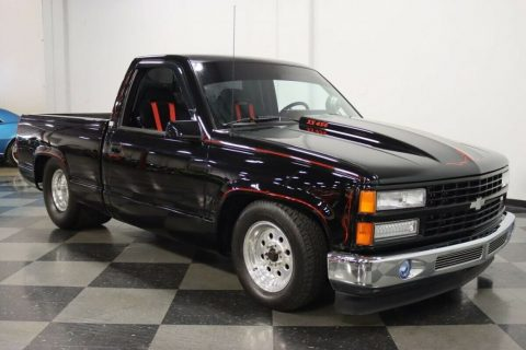 1988 Chevrolet C/K for sale