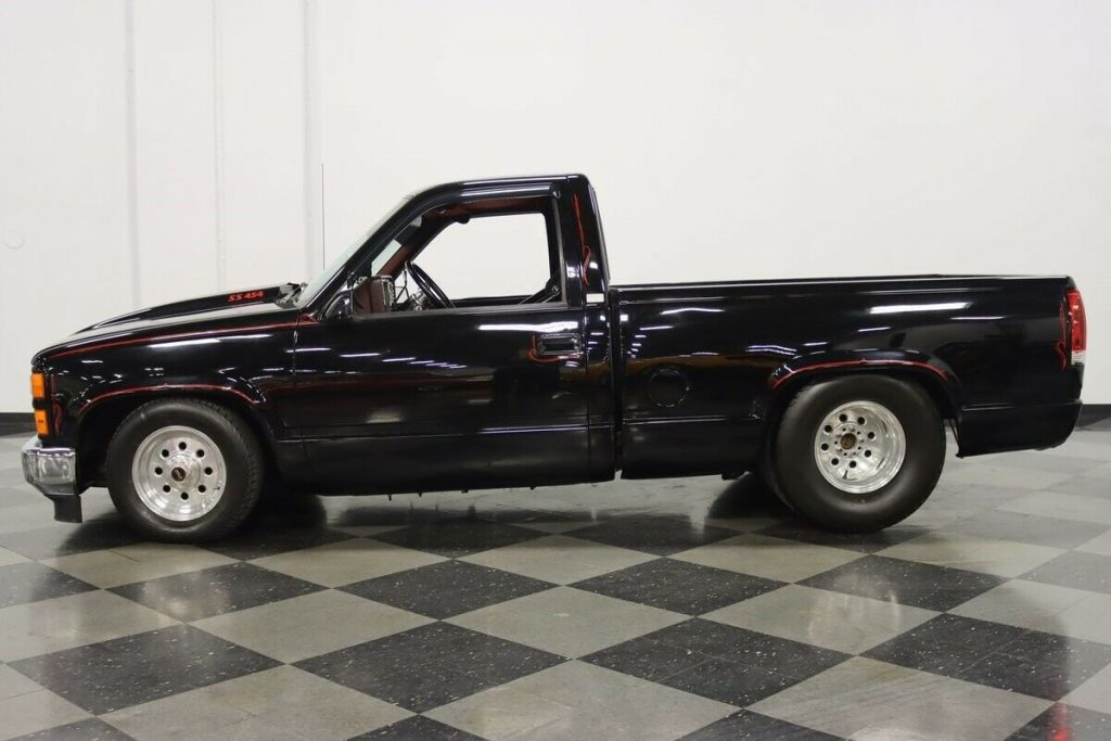 1988 Chevrolet C/K