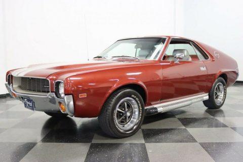 1968 AMC AMX for sale