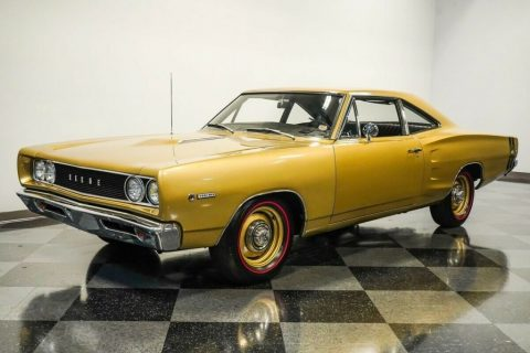 1968 Dodge Coronet Super Bee for sale