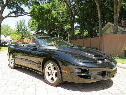 1999 Pontiac Firebird Trans Am for sale