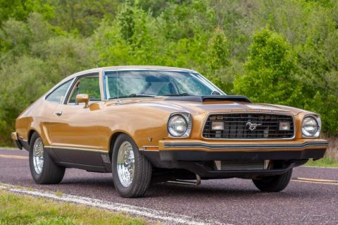 1977 Ford Mustang for sale