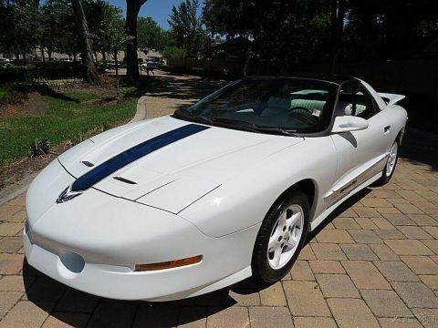 1994 Pontiac Firebird Trans Am for sale