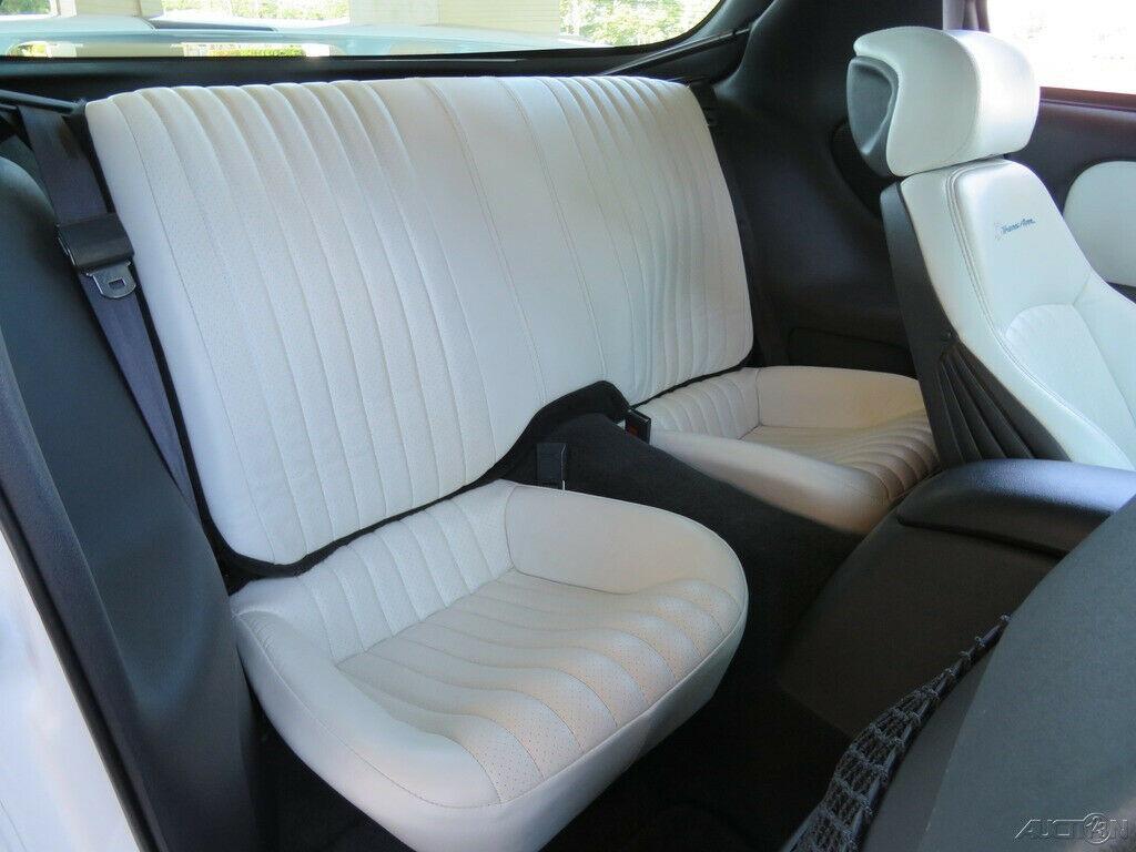1994 Pontiac Firebird Trans Am